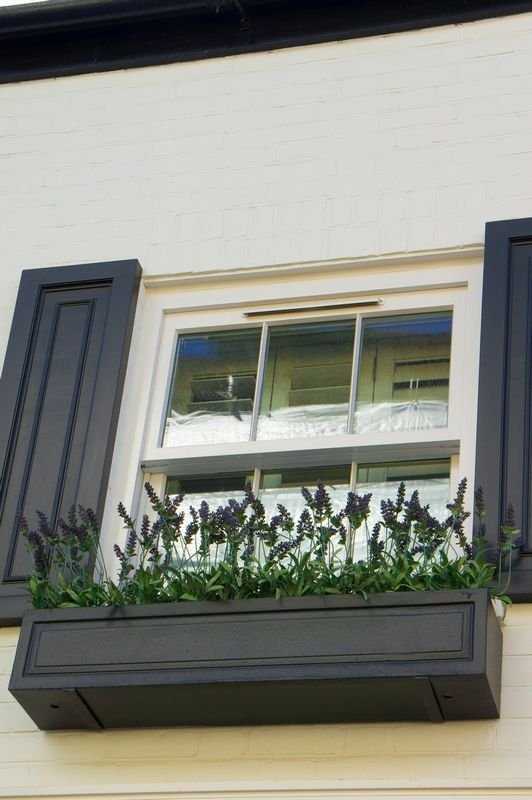 Window Box Company Window Boxes London Metal Window